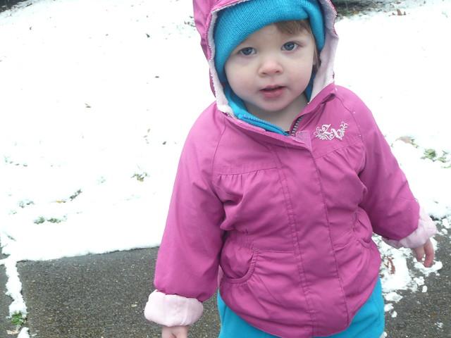 Gem snowfall