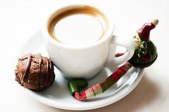 Espresso Guetzli