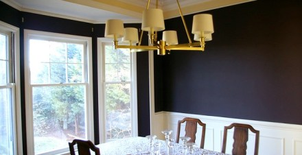 the estate of things chooses bryn alexander's dining room