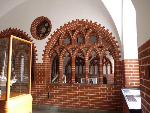 brickwork I