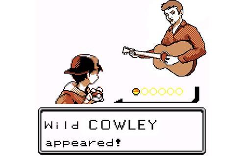 Wild Cowley