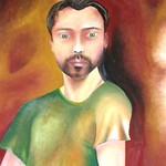 "study self portrait <a style=""margin-left:10px; font-size:0.8em;"" href=""http://www.flickr.com/photos/30723037@N05/5242272509/"" target=""_blank"">@flickr</a>"
