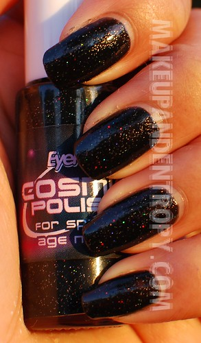 Eyeko Cosmic polish