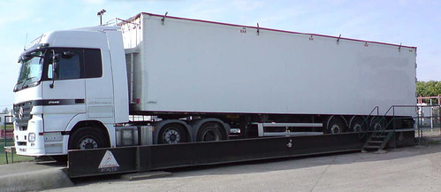Cardinal - Steel Weighbridge