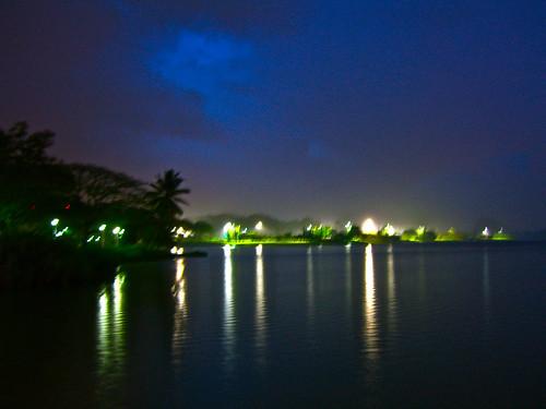 Lights at Lower Seletar I