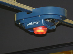 Parkassist at Calgary Chinook centre - Pix 3