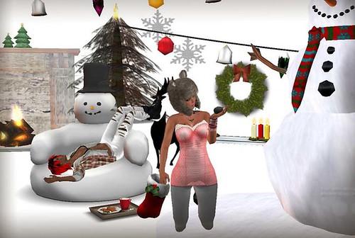 Coal Stuffed Christmas!