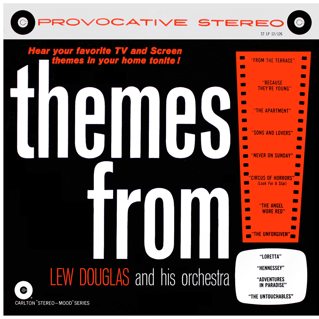 Lew Douglas - Themes From