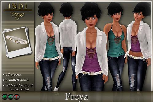 Freya-w