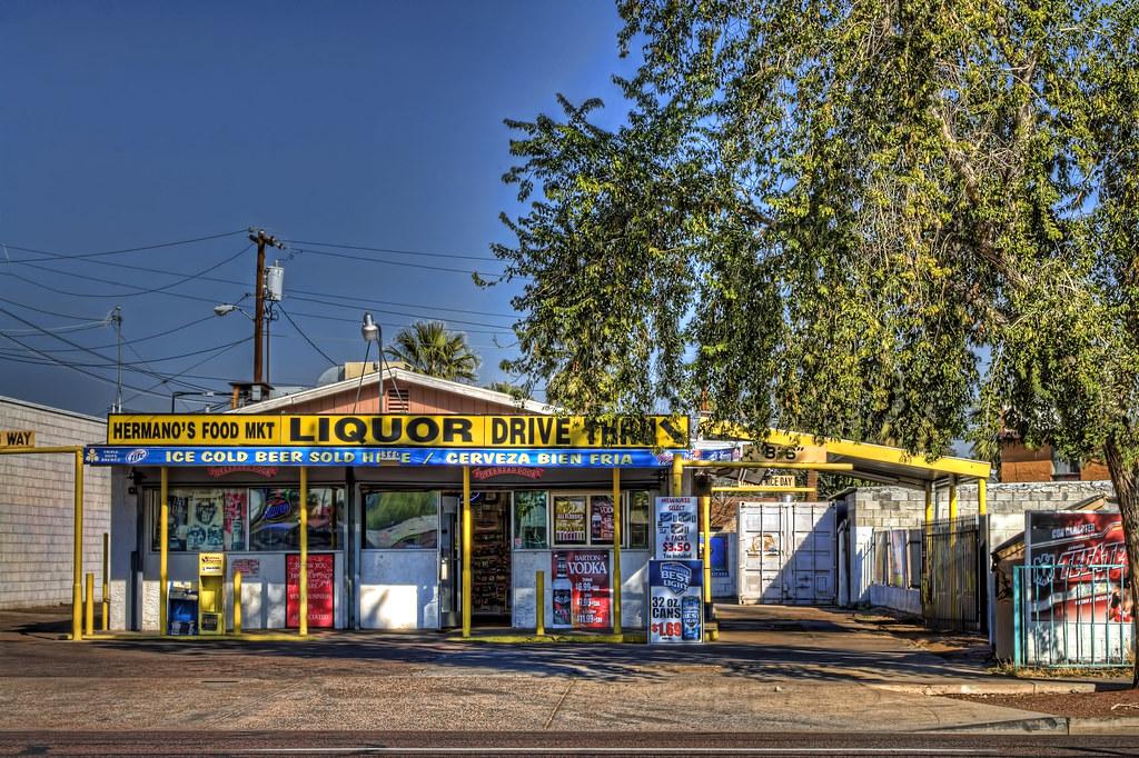 Hermano's Liquor & Market