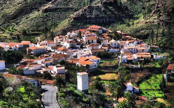 Fatagta, Gran Canaria