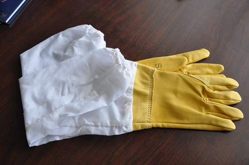 Love my new gloves!