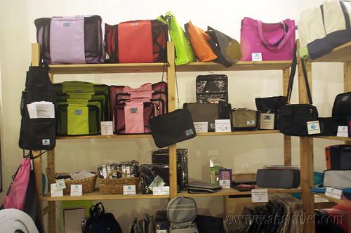 Travel Essentials (Global Pinoy Bazaar 2010)