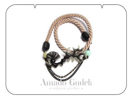 Amado Gudek Bracelet1