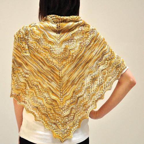 Draper (shawl)
