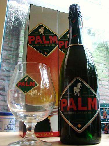 Palm Prize