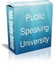 Public Speaking University (cover shot)