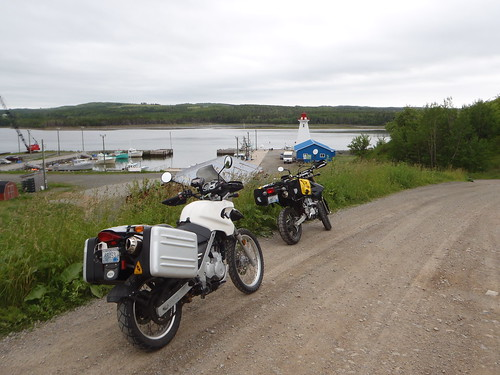Mabou Harbour Road, NS