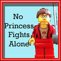 No Princess Fights Alone