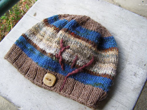 frick park hat