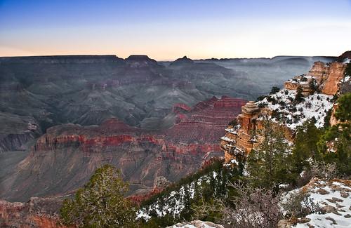 Grand Canyon - South Rim
