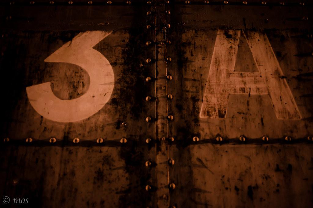 warehouse around mindnight _3