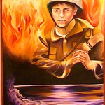 "Soldier of Someone Elses Fortune P <a style=""margin-left:10px; font-size:0.8em;"" href=""http://www.flickr.com/photos/30723037@N05/5242827406/"" target=""_blank"">@flickr</a>"
