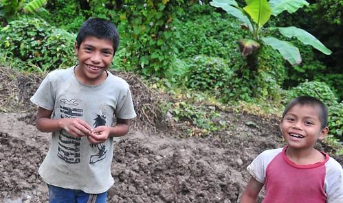 KLR 650 Bike Trip Guatemala 116
