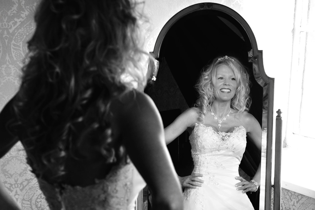 wedding photographer north wales