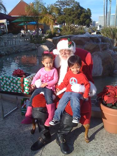 354/365 Santa