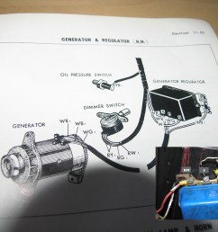 dc amp meter wiring diagram [ 1024 x 768 Pixel ]