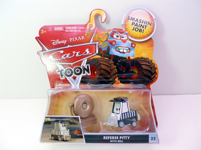 disney cars toon referee pitty with bell (1)