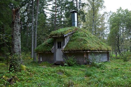 Urnatur: The Lodges