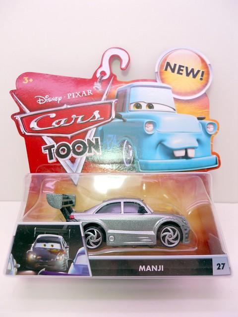 disney Cars Toon Manji (1)