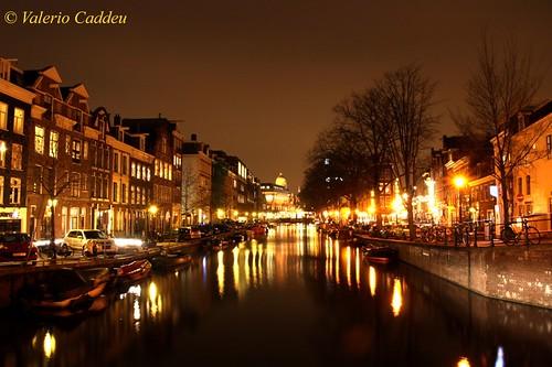 I AMsterdam, I WASterdam