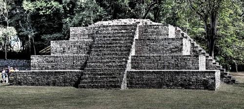 KLR 650 Trip Honduras 3