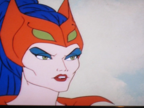 She-Ra villainess