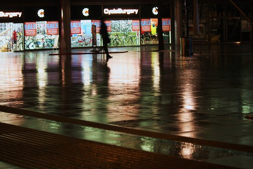 Shiny Streets