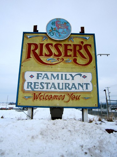 Risser's Family Restaurant Welcomes You