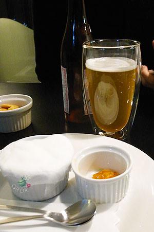 北台灣荔枝啤酒