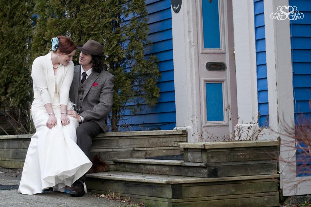 SteveSteve + Allison - Dec 28, 2010