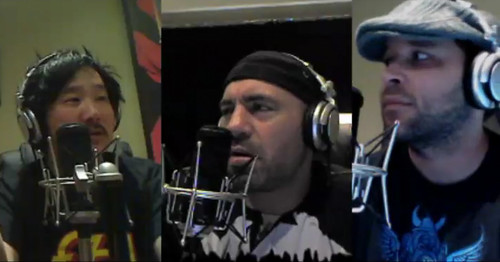 Redban Rocking the HonkeyKong Shirt