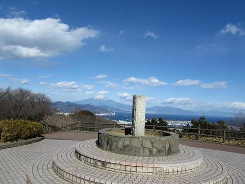 Nihondaira (日本平)