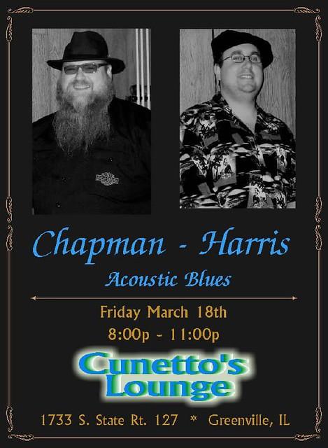 Chapman Harris 3-18-11