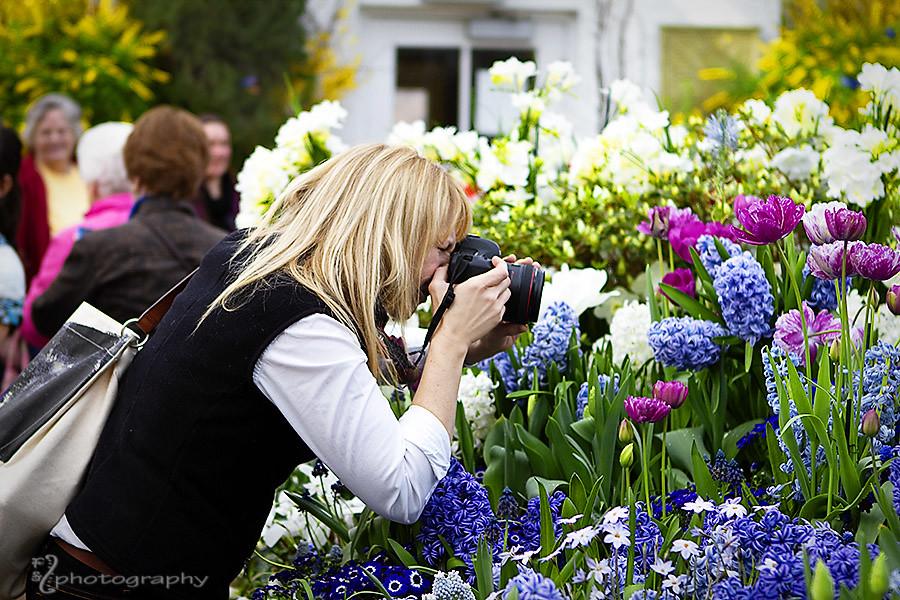 Floral friends