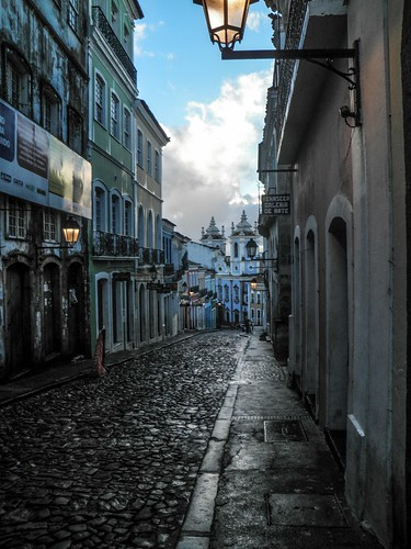 Brésil - Salvador