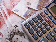 seed money & indie pub costs