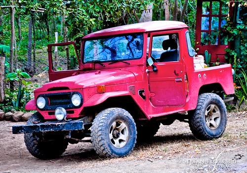 KLR 650 Trip Nicaragua 56