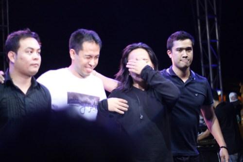 Sugarfree Farewell Concert - 116