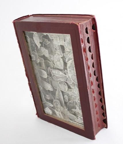 Julia Field Book Carvings 3a